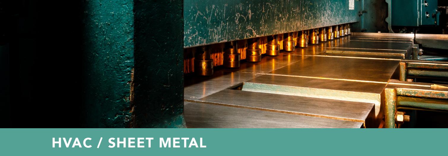 HVAC / SHEET METAL